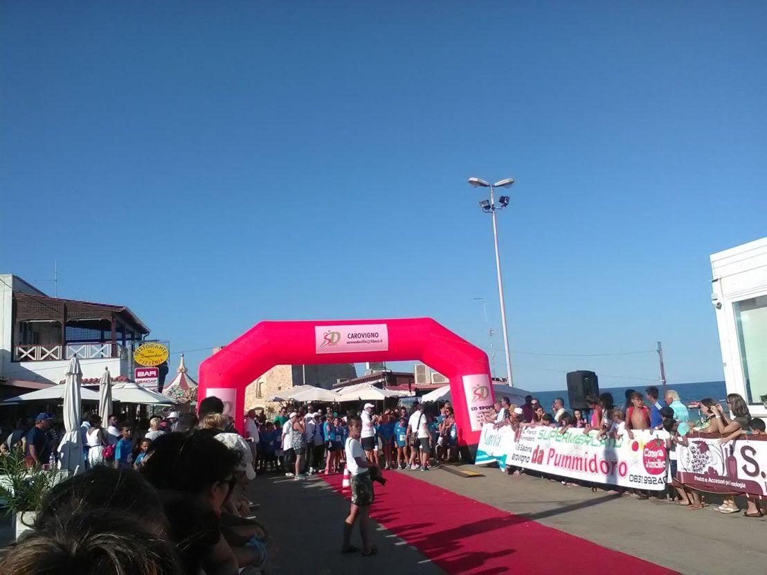 Atletica : Trofeo delle 2Torri.