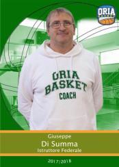 Oria coach 2017-2018