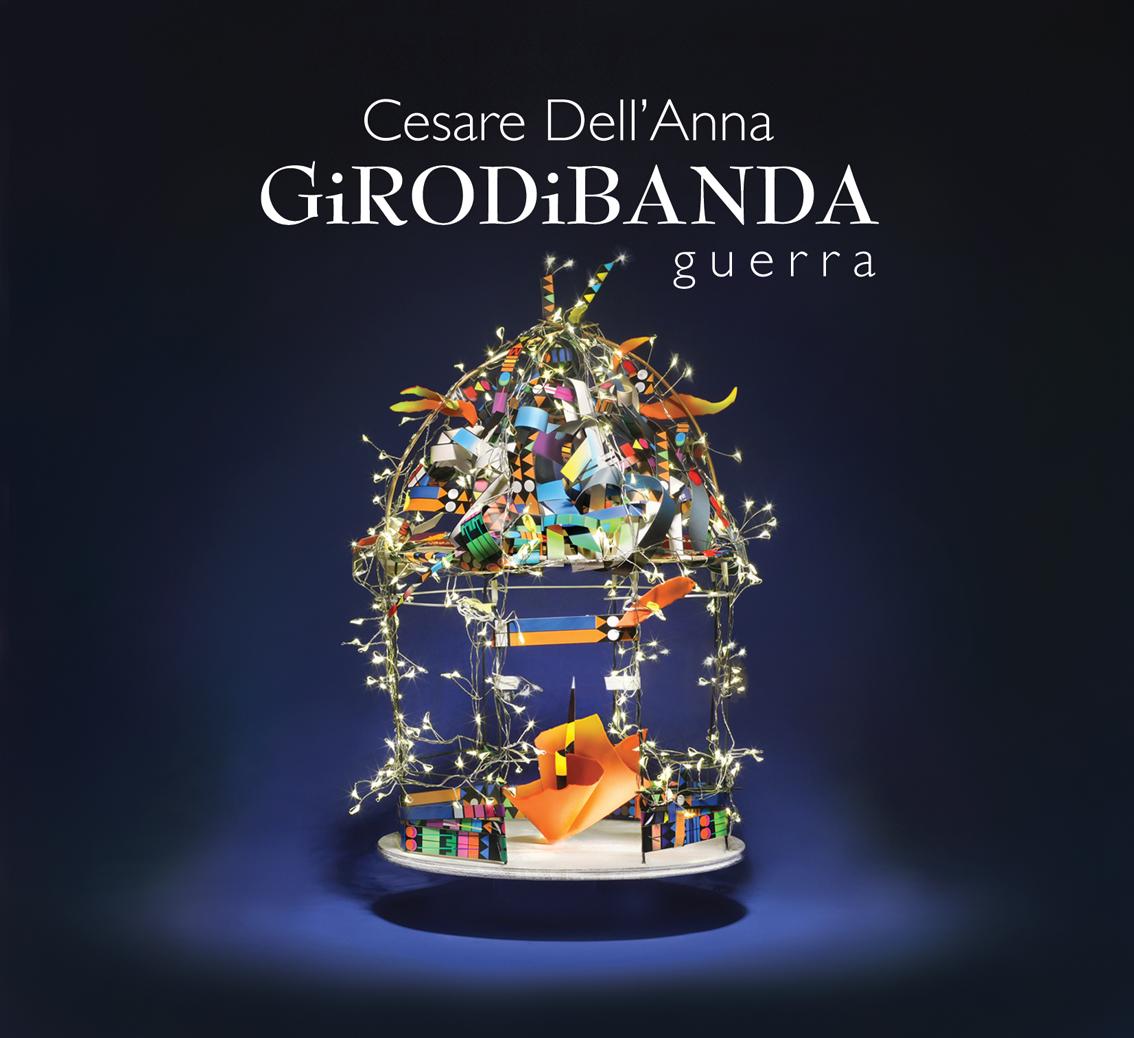 Copertina GUERRA - Giancarlo e Marcello Moscara