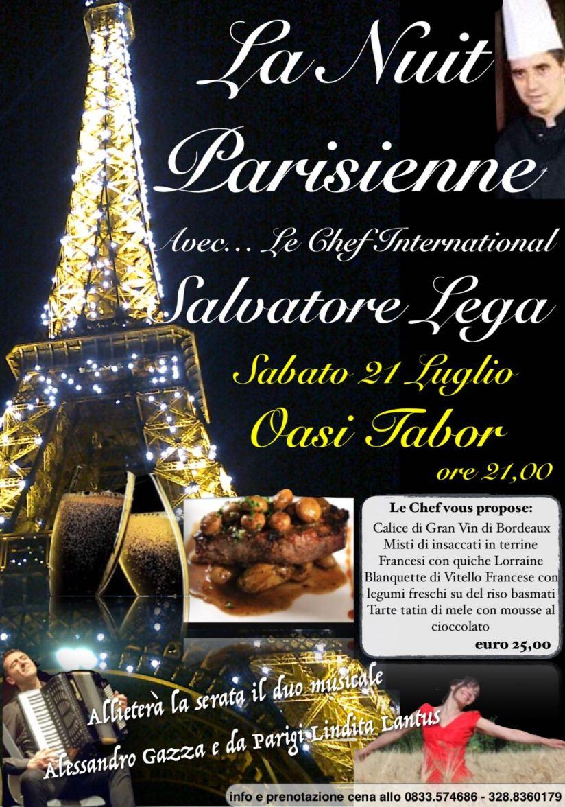 21-07-2017 La Nuit Parisienne