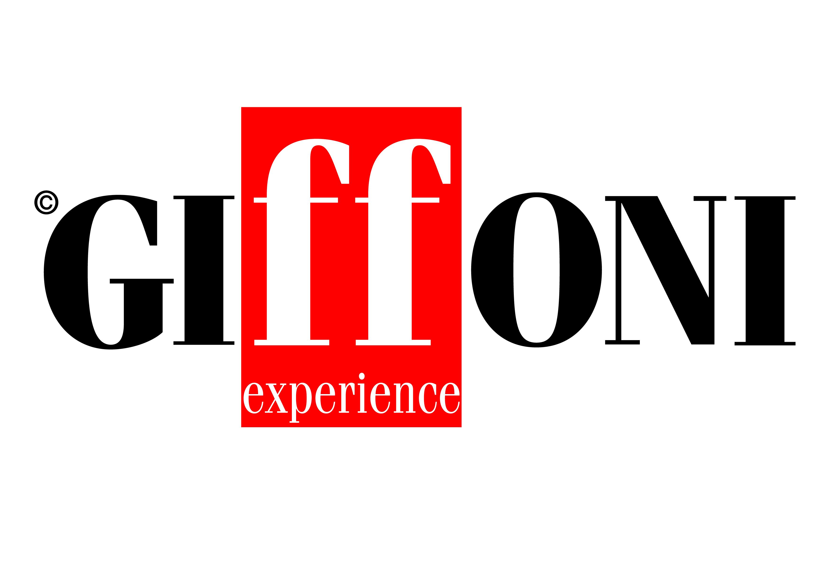 Logo Giffoni Experience