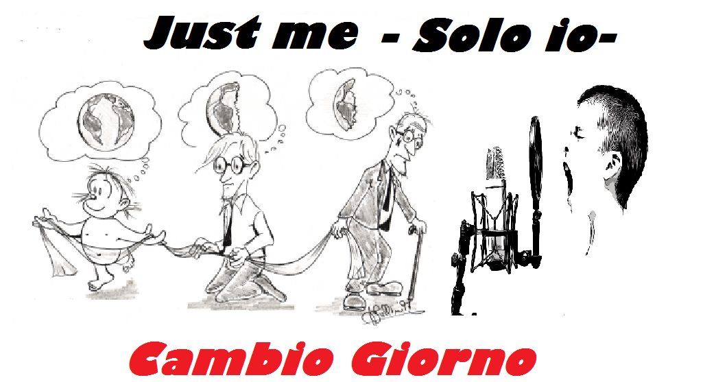 cambio just me